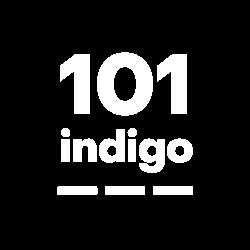 101 Indigo